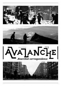 Avalanche EN 1