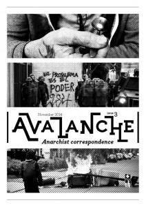 Avalanche EN 3