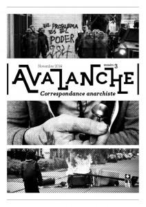 Avalanche FR 3