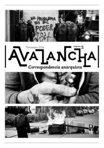 Avalanche ESP 3