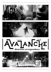 Avalanche EN 5