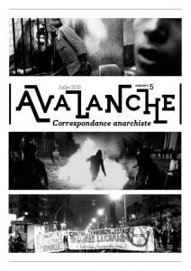 Avalanche FR 5