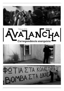 Avalanche CAS 4