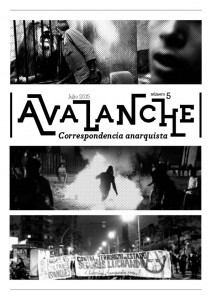 Avalanche CAS 5