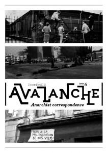 Avalanche EN 6