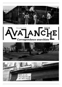 Avalanche FR 6