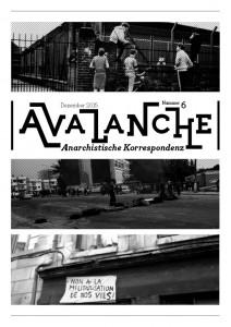 Avalanche DE 6