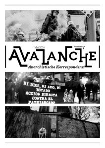 Avalanche DE 7