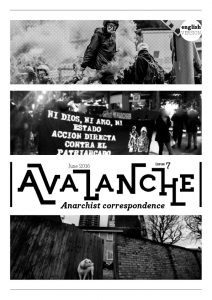 Avalanche EN 7