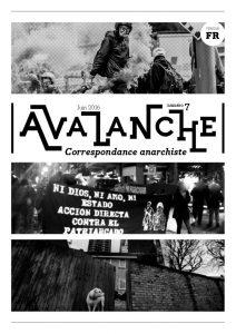 Avalanche FR 7