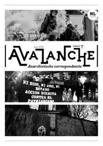 Avalanche NL 7